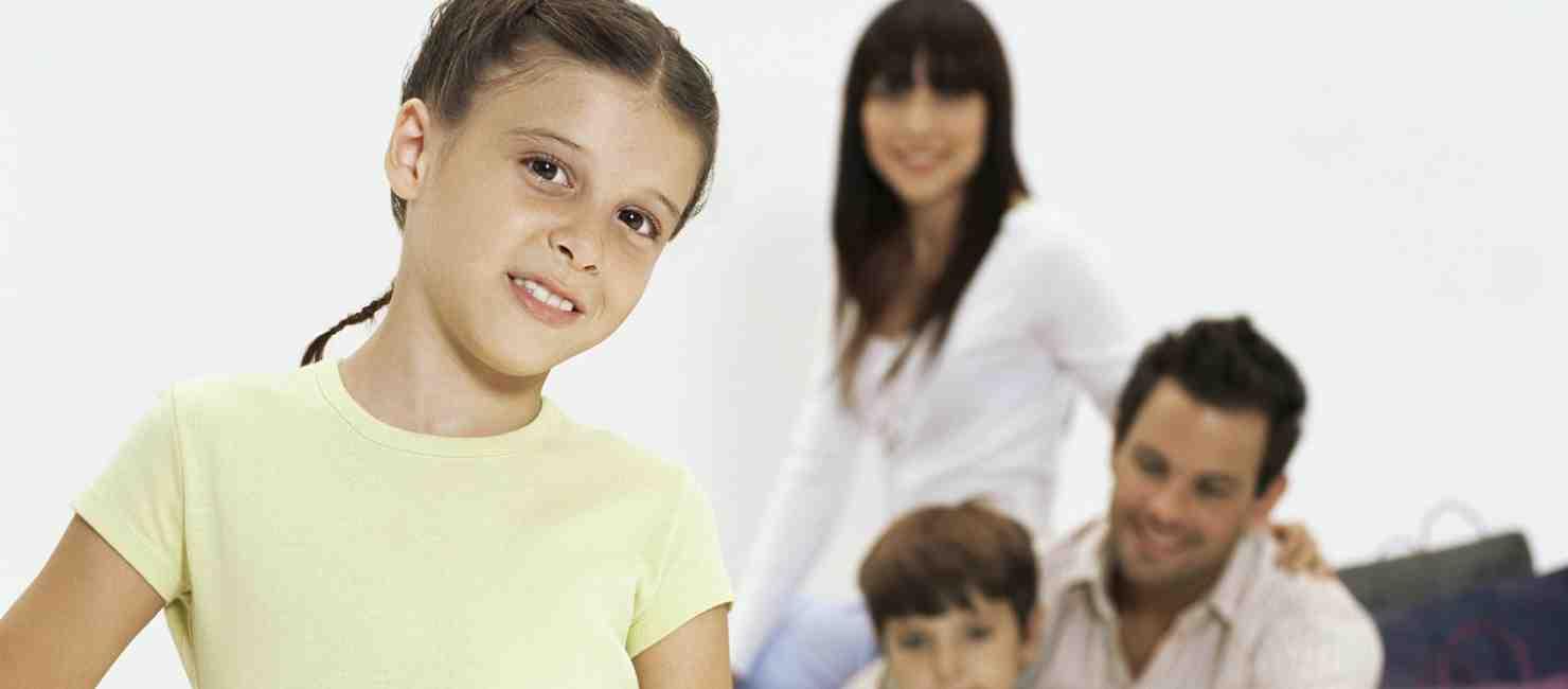 Sexually reactive behavior in boys